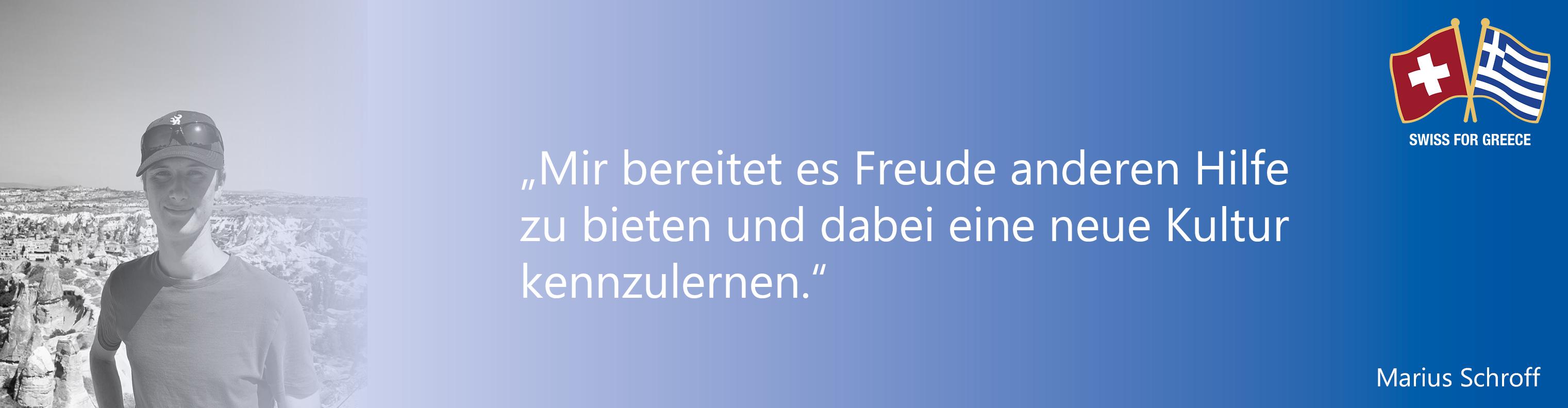 Marius Schroff